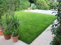 Gestaltung der Außenanlagen und Gartensanierung