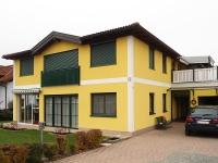 Vollwärmeschutz und Fassadengestaltung